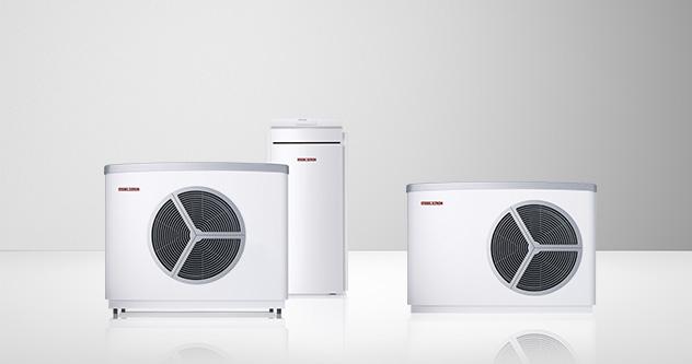 pompe chaleur morgan entreprise electricit g n rale et domotique. Black Bedroom Furniture Sets. Home Design Ideas